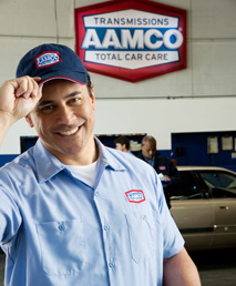 AAMCO Transmission Technician Coeur D'Alene