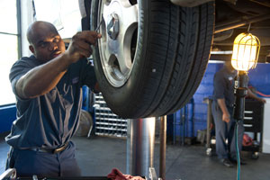 Brake Repair Technician AAMCO Coeur D'Alene
